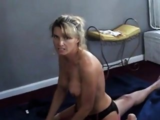 Fit together Lower House dirty while cuckold husband films her with bull